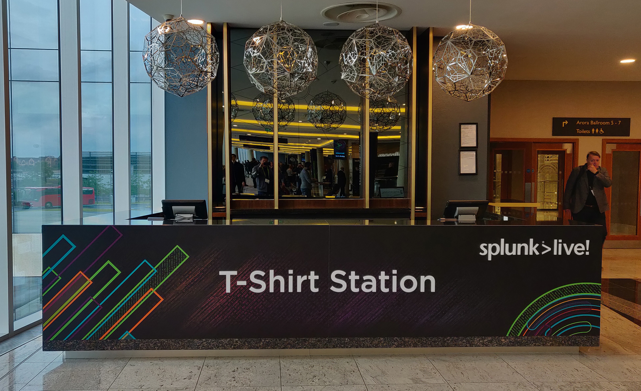 SplunkLive! London 2019
